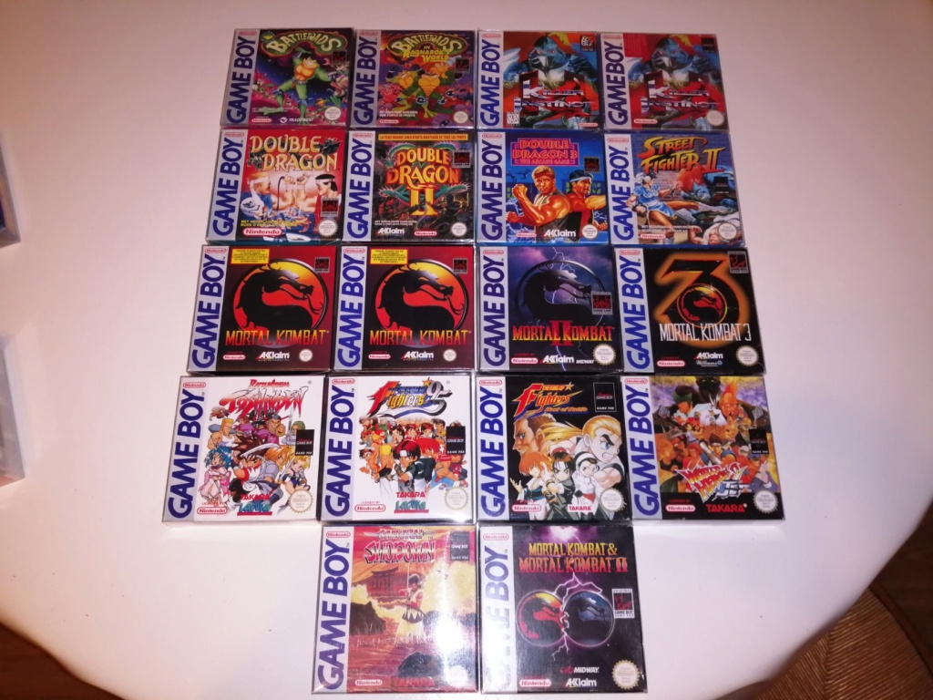 Unexist collection (GameBoy) Img_2210