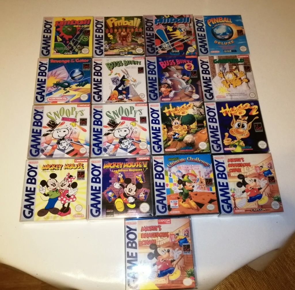 Unexist collection (GameBoy) Img_2211