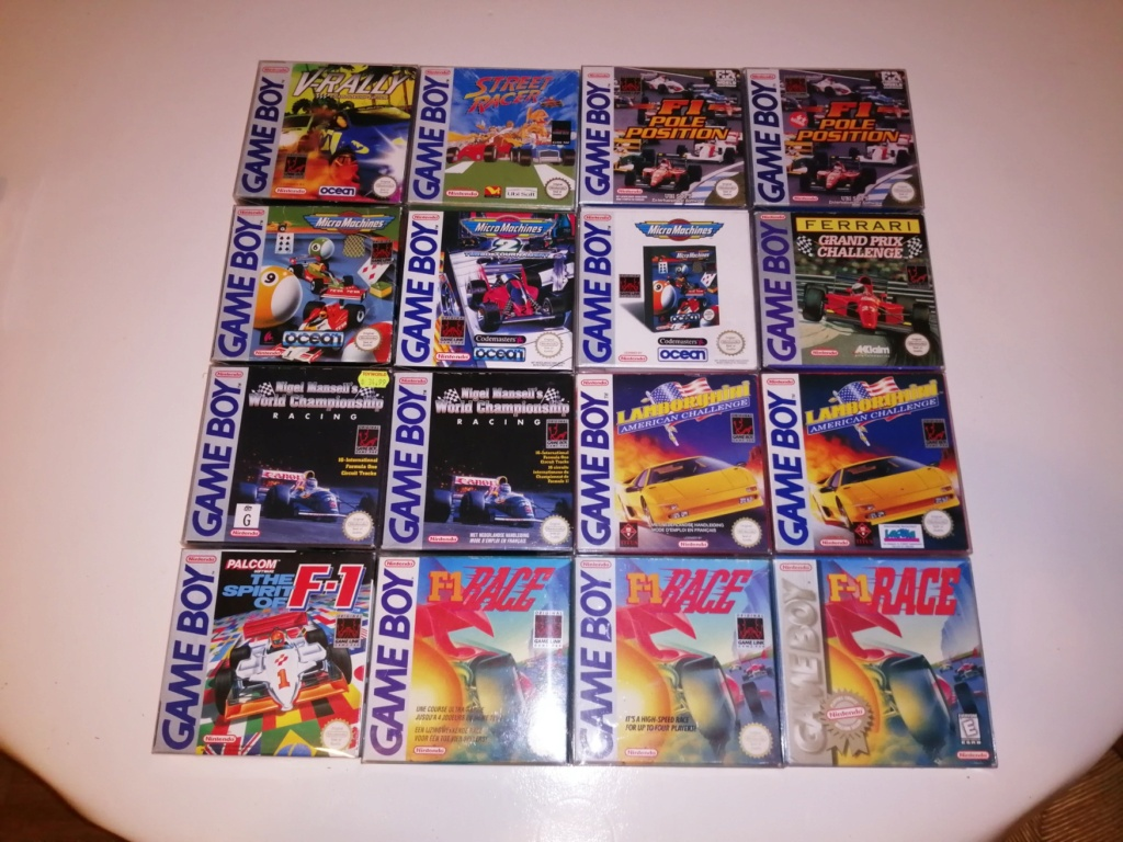 Unexist collection (GameBoy) Img_2217