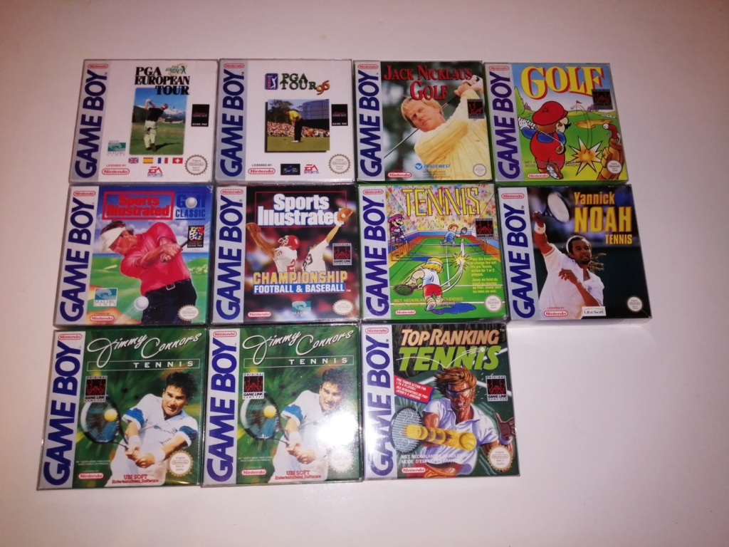 Unexist collection (GameBoy) Img_2221