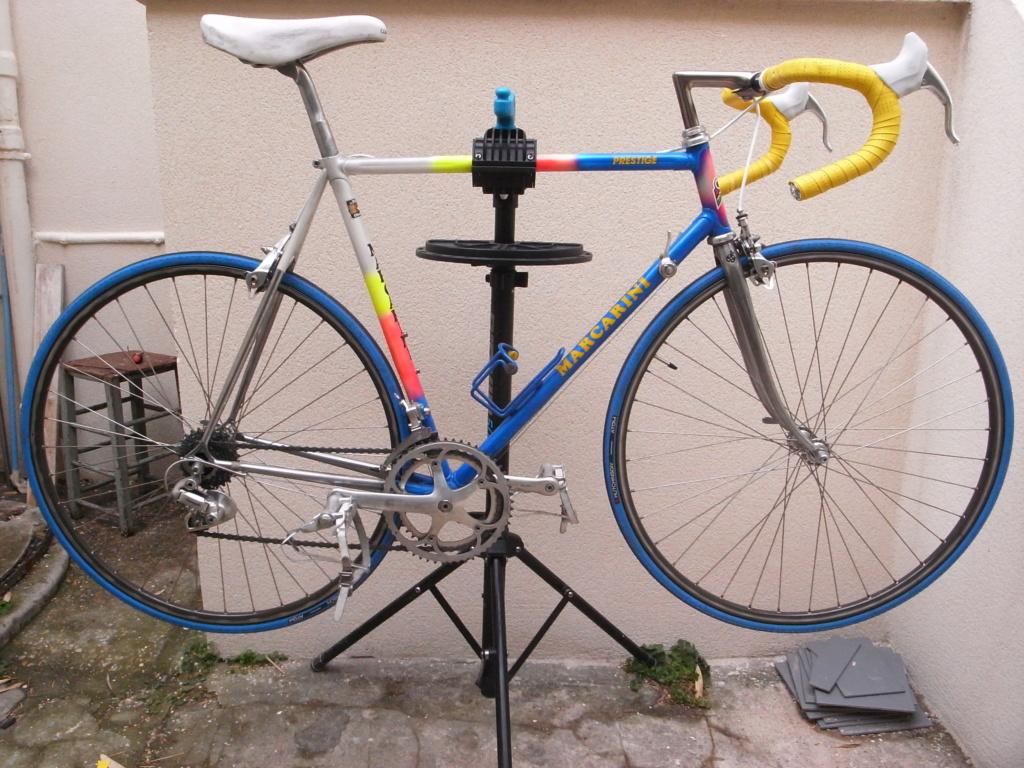 MARCARINI / MINO DENTI R0019910