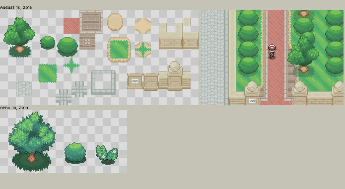 Proyecto: Tiles Estelares. Pokemo10