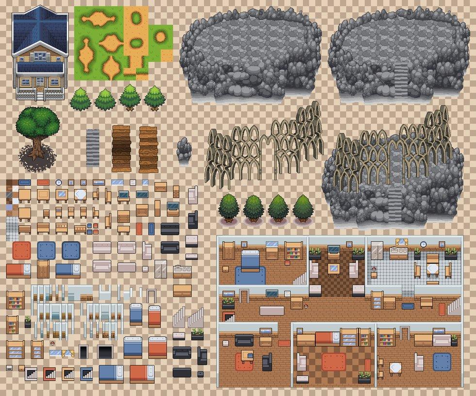 Proyecto: Tiles Estelares. Public11
