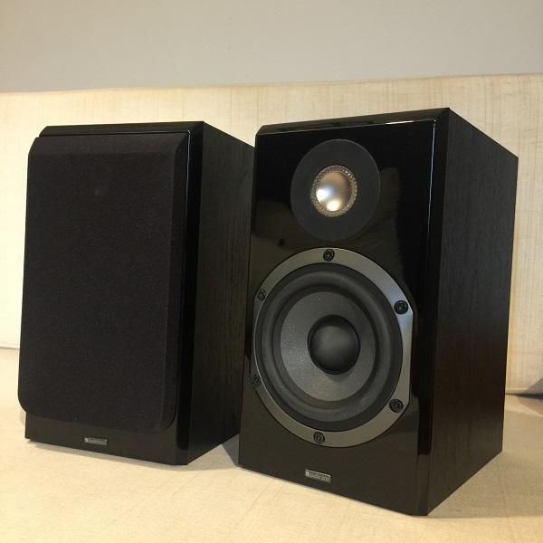 Audio Pro Wigo Wi-110 Speaker (SOLD) 110