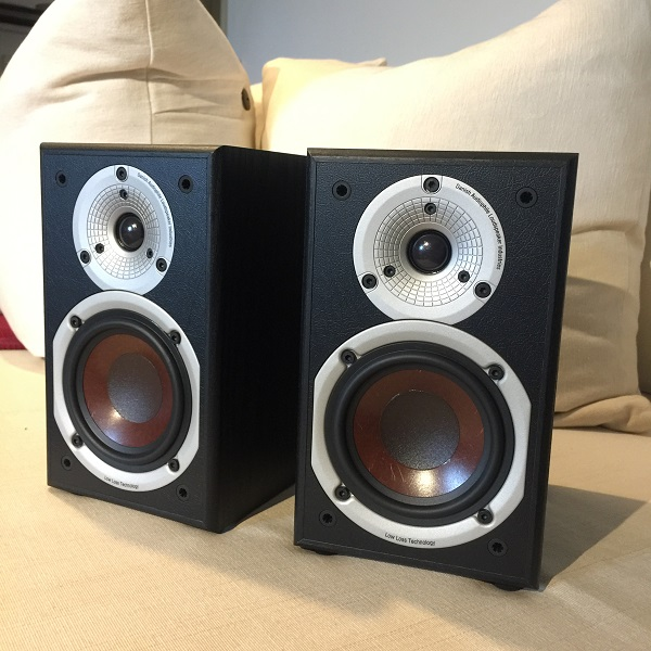 DALI Spektor 1 Speaker 111