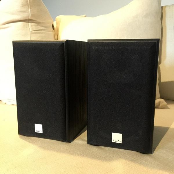 DALI Spektor 1 Speaker 211