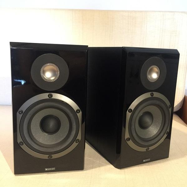Audio Pro Wigo Wi-110 Speaker (SOLD) 310