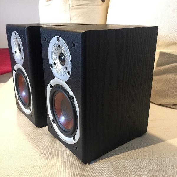 DALI Spektor 1 Speaker 311