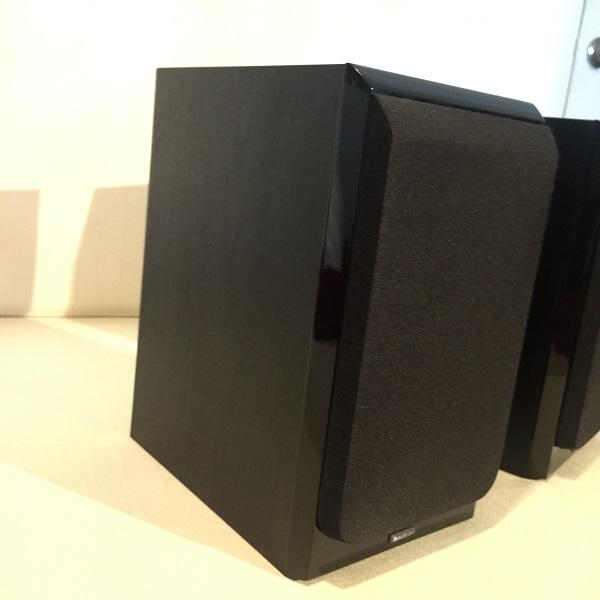 Audio Pro Wigo Wi-110 Speaker (SOLD) 410