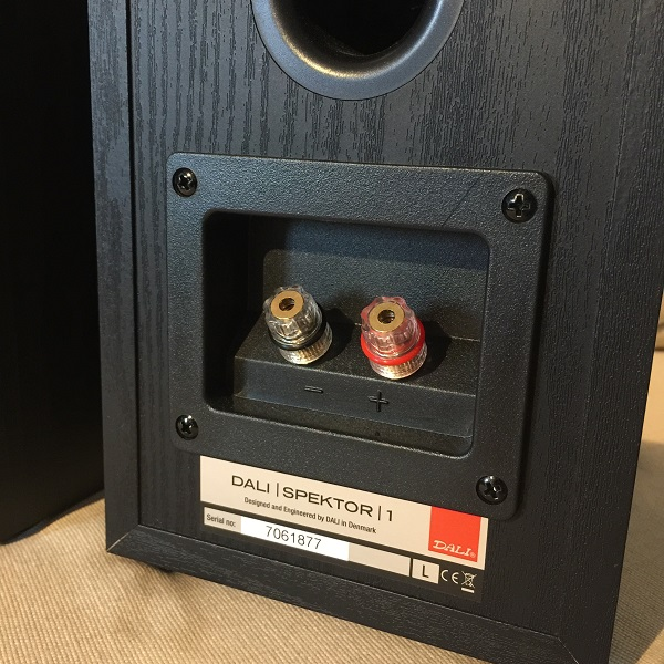 DALI Spektor 1 Speaker 511