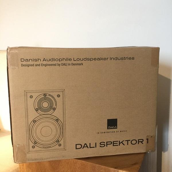 DALI Spektor 1 Speaker 611