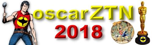 Oscar ZTN 2018