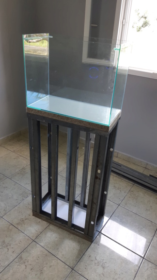 Recifal bac 80 litres 20200511