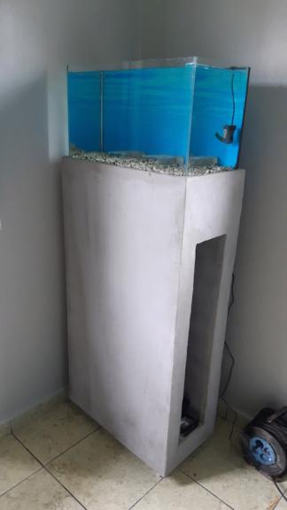 Recifal bac 80 litres 20200710