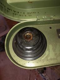 Questions restauration PAC General 13mm Genera12