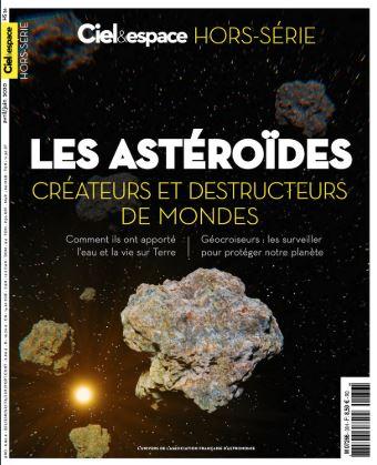 """Hors série Ciel & Espace """"Les Astéroïdes"""" Astero10"""