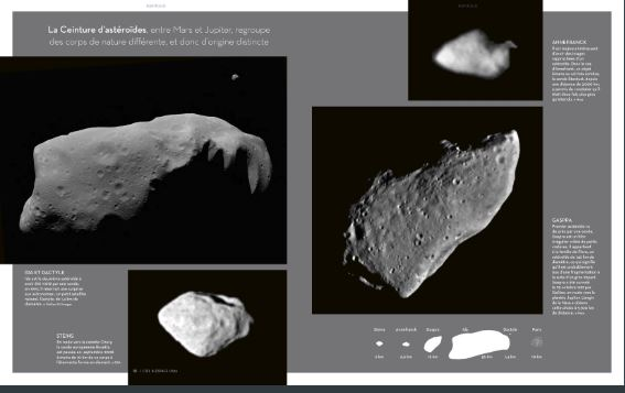 """Hors série Ciel & Espace """"Les Astéroïdes"""" Astero11"""