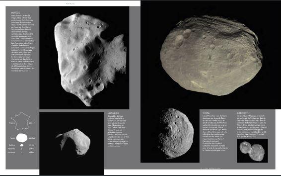 """Hors série Ciel & Espace """"Les Astéroïdes"""" Astero12"""