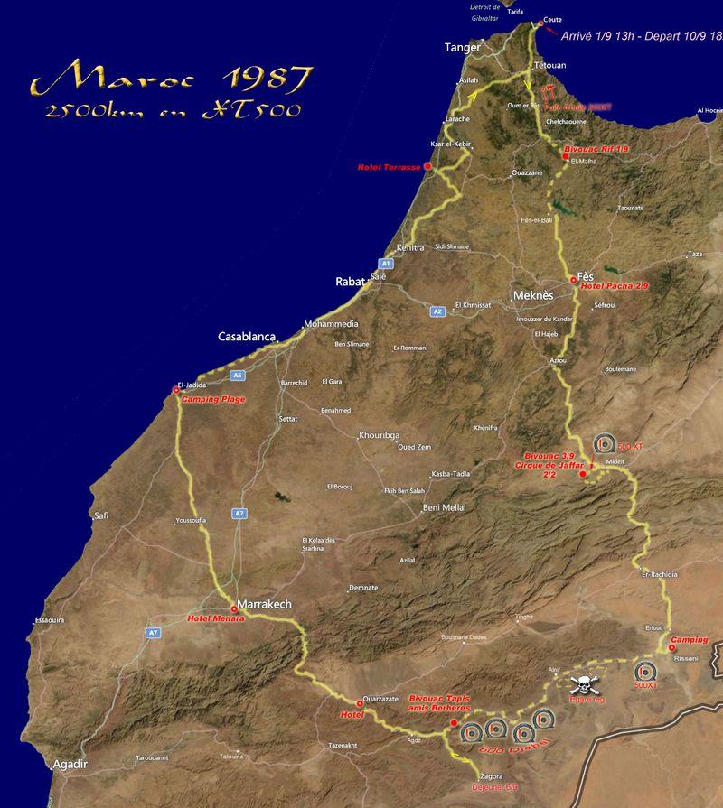 liquidation de l'hôtel SaharaSky  Maroc310