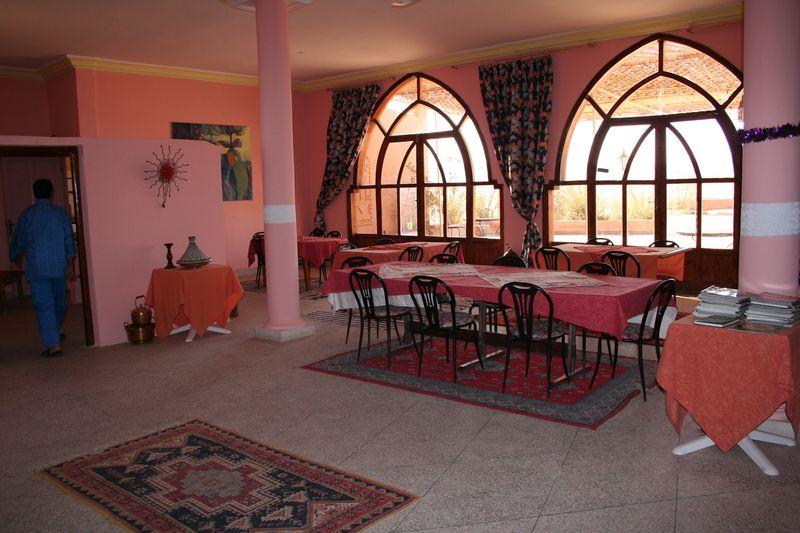 liquidation de l'hôtel SaharaSky  Sahara18