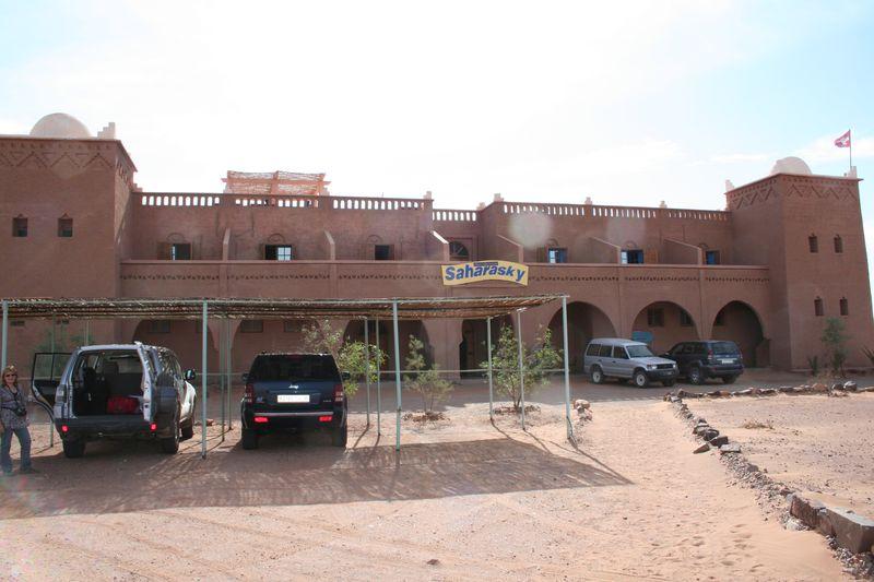 liquidation de l'hôtel SaharaSky  Sahara19