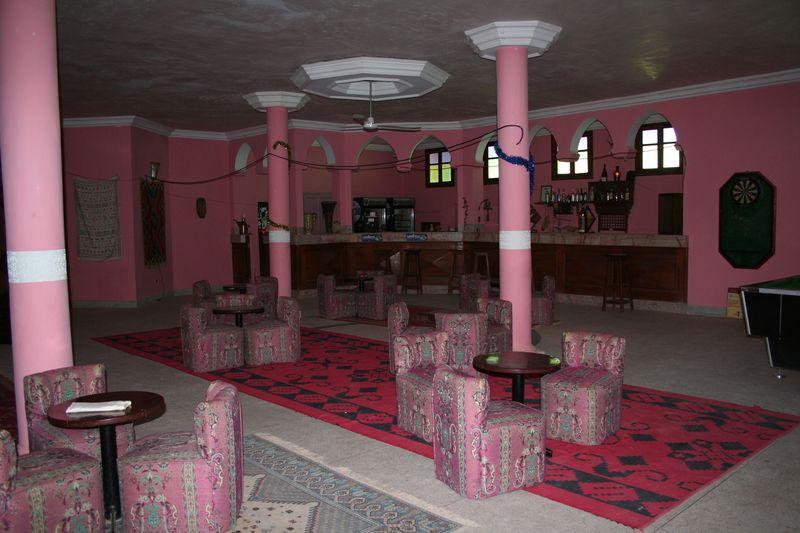 liquidation de l'hôtel SaharaSky  Sahara20