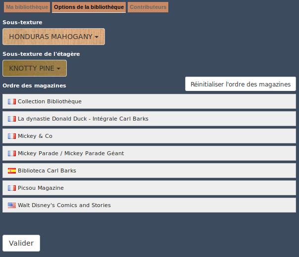 Quelle fonctionnalité voudriez-vous sur le site DucksManager ? Screen12