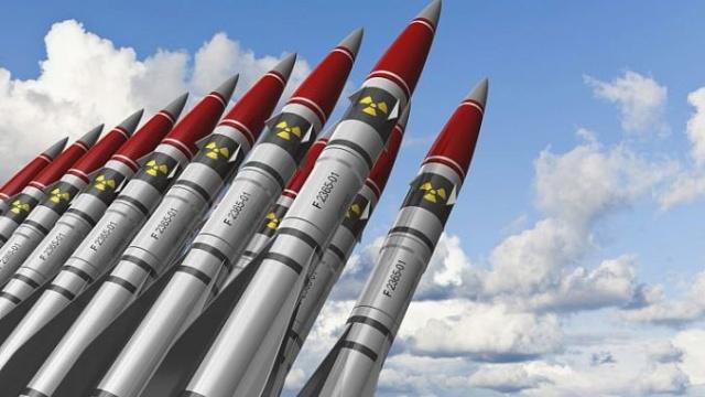 الولايات المتحدة تستعد للإنسحاب من المعاهدة النووية بعد فشل المحادثات مع روسيا  Thinks11