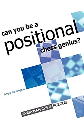 Can You Be a Positional Chess Genius by Angus Dunnington 41nwxi10