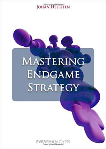 Mastering Chess Strategy Trilogy by Johan Hellsten  Chess-10