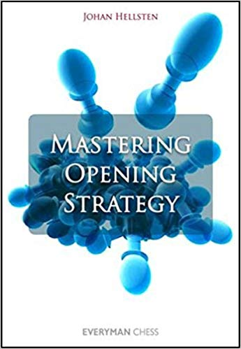 Mastering Chess Strategy Trilogy by Johan Hellsten  Chess-11