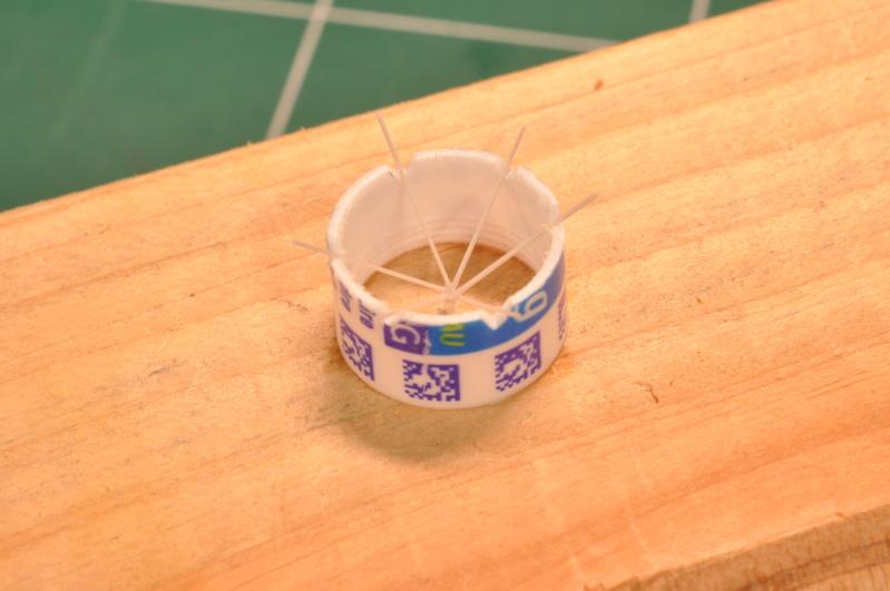 Comment fabriquer une antenne parapluie  D90-2024