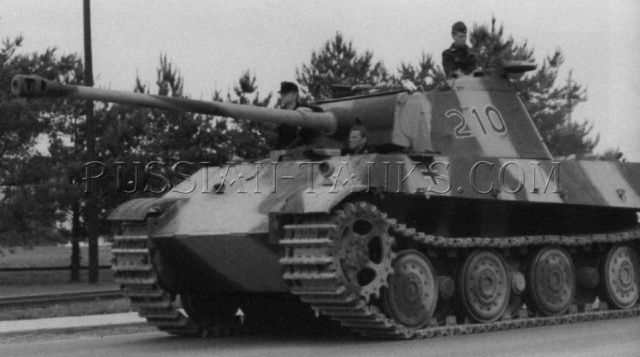 "Panther II ""Fort Knox"" G_2_2810"