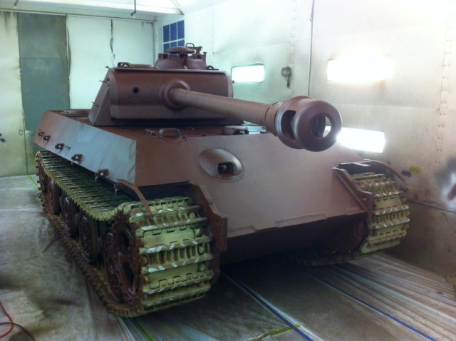 "Panther II ""Fort Knox"" Panthe10"