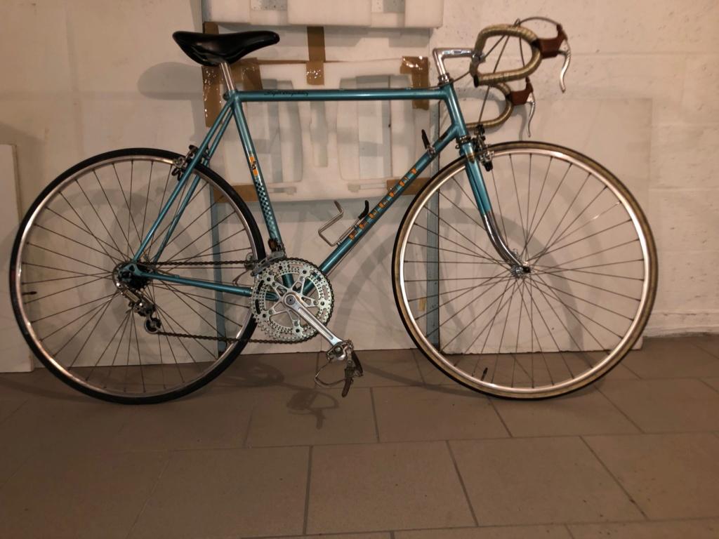 Vélo Peugeot super compétition  9dcfb510