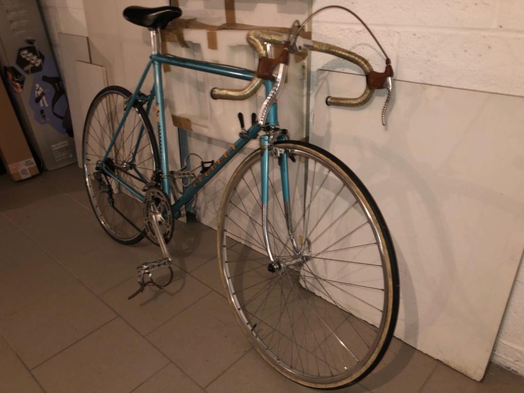 Vélo Peugeot super compétition  A6503410