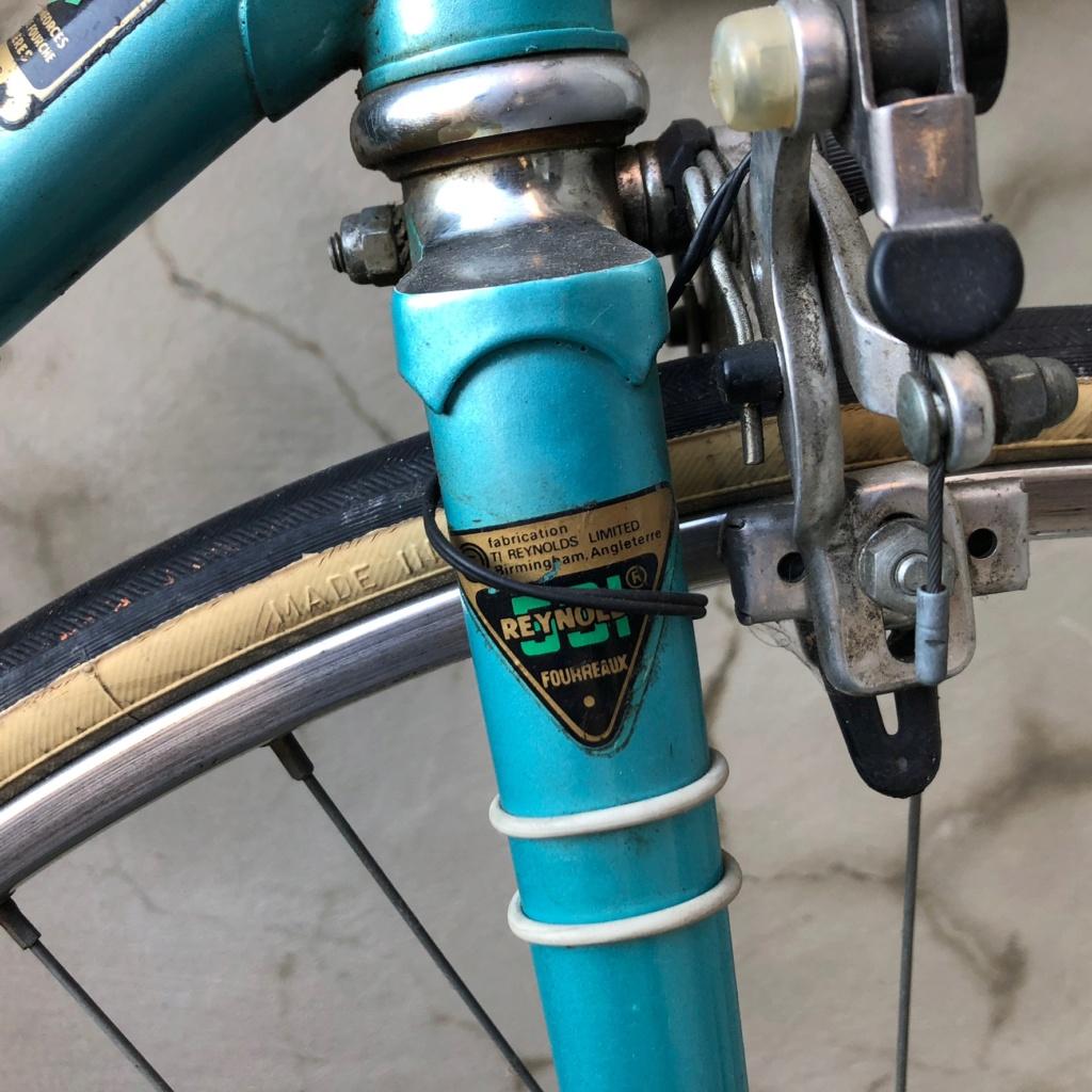 Vélo Peugeot super compétition  Fa7ab610