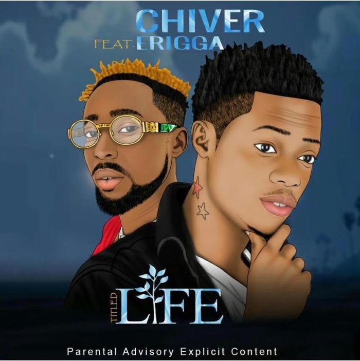 Chiver —Life Ft. Erigga | 9Jatechs Music Mp3  Chiver10