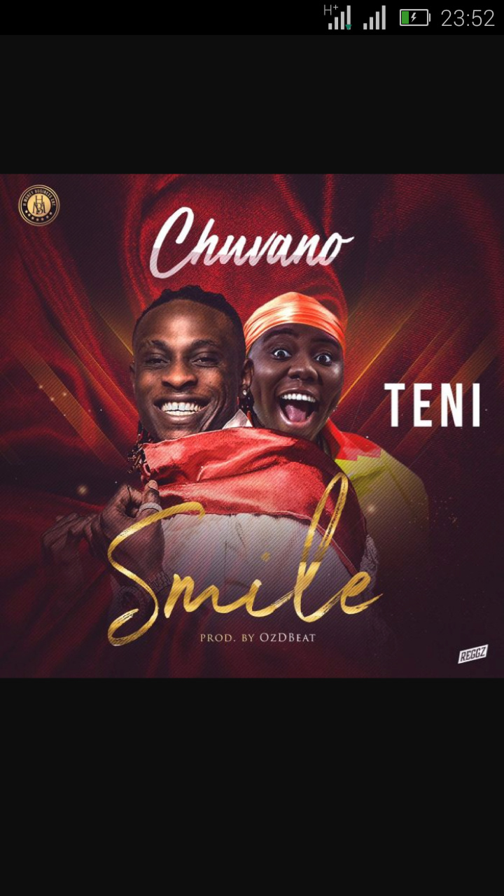 Chuvano Ft. Teni — Smile | 9Jatechs Music Mp3  Screen11