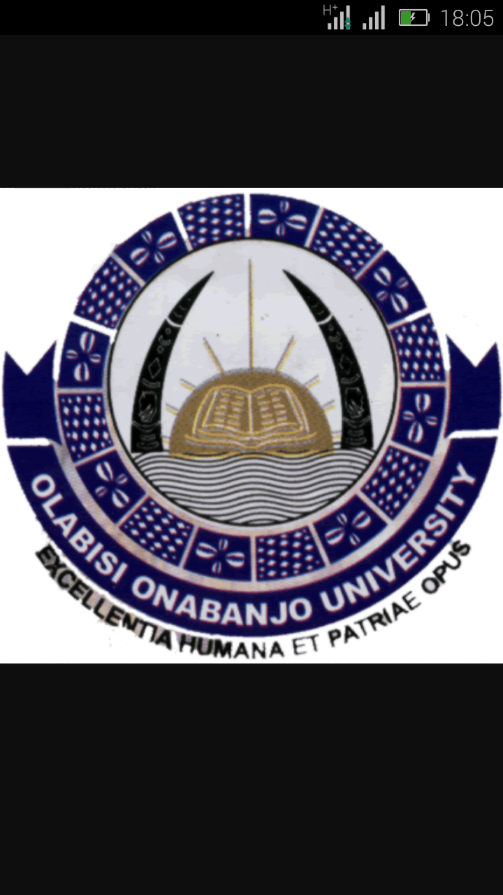 OOU Resumption Date for Continuation of 2018/2019 Academic Session Screen13