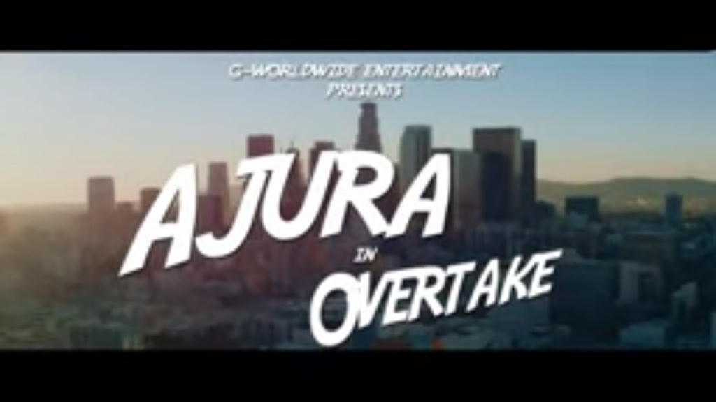 Ajura – Overtake | 9Jatechs Video  Screen16