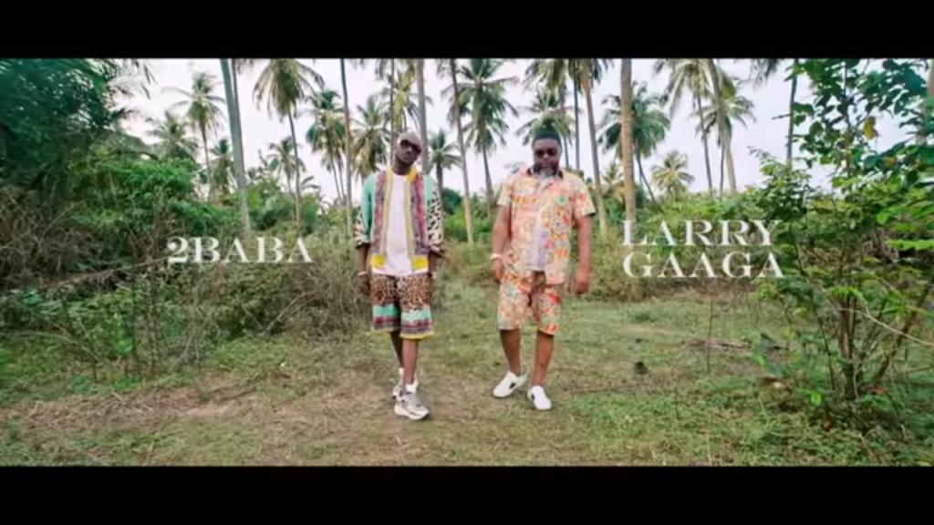 Larry Gaaga Ft. 2Baba — Iworiwo | 9Jatechs Video  Screen21