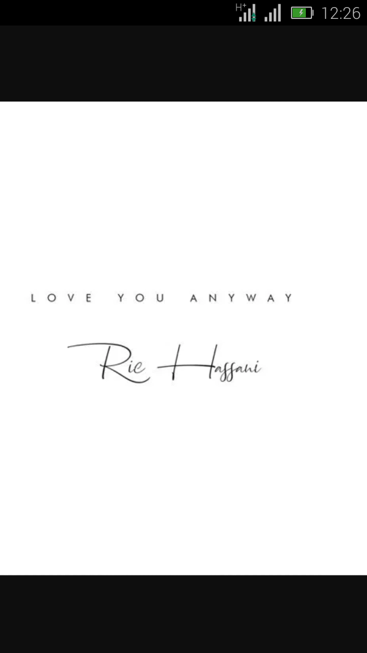 Ric Hassani — Love You Anyway | 9Jatechs Music Mp3  Screen28