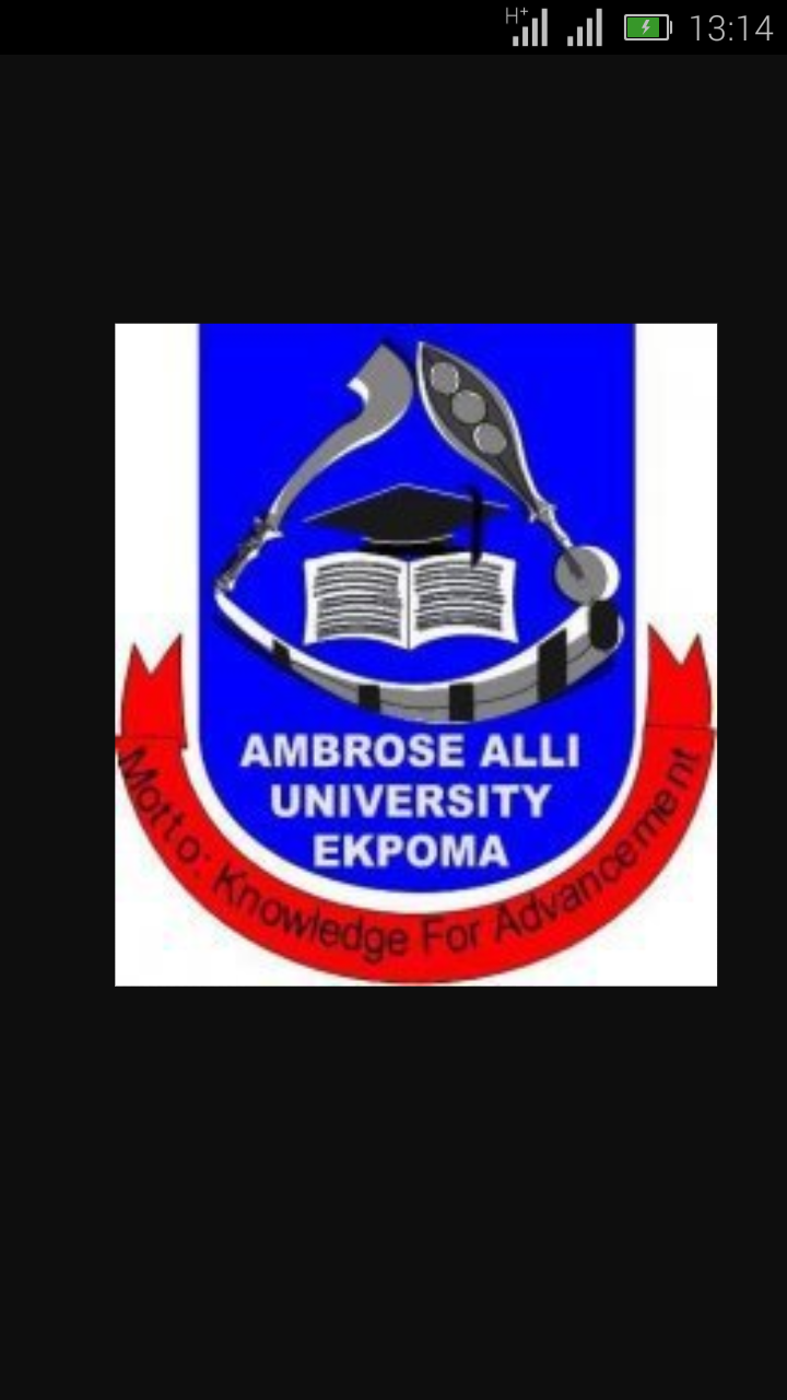 AAU Part-Time Academic Calendar for 2018/2019 Academic Session Screen30