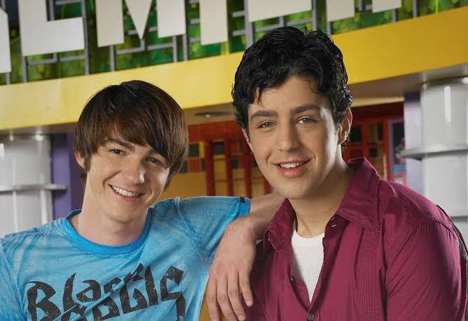 A série 'Drake e Josh' pode ter um novo retorno à TV 1d0b4010