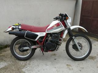 Monocylindre Honda piste 85 P1370910