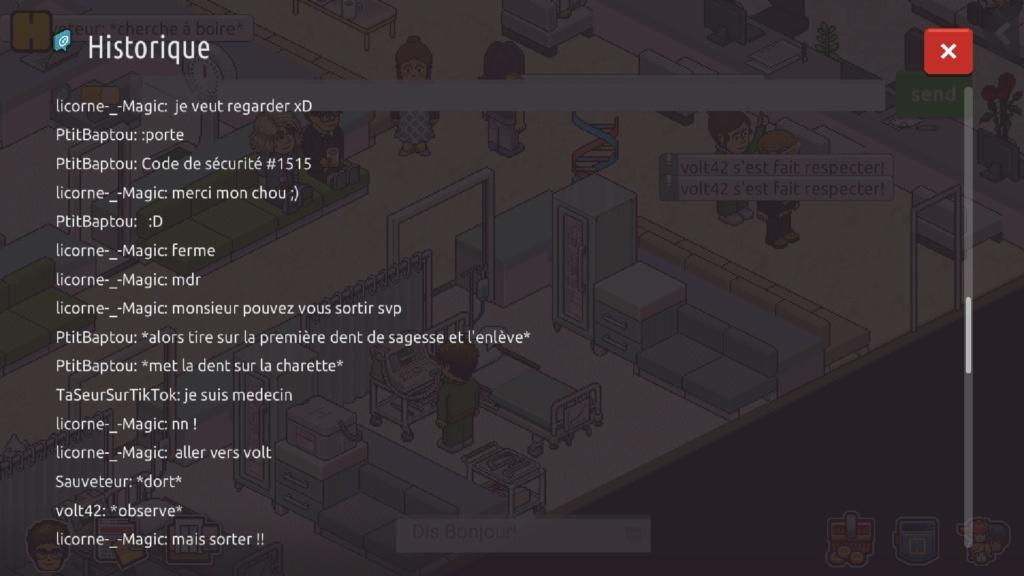 [CHU] Rapports de RP de PtitBaptou  Screen31
