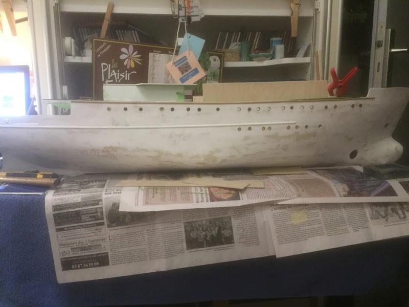 POSEIDON 1/55è Bateau océanographique allemand  - Page 2 3710