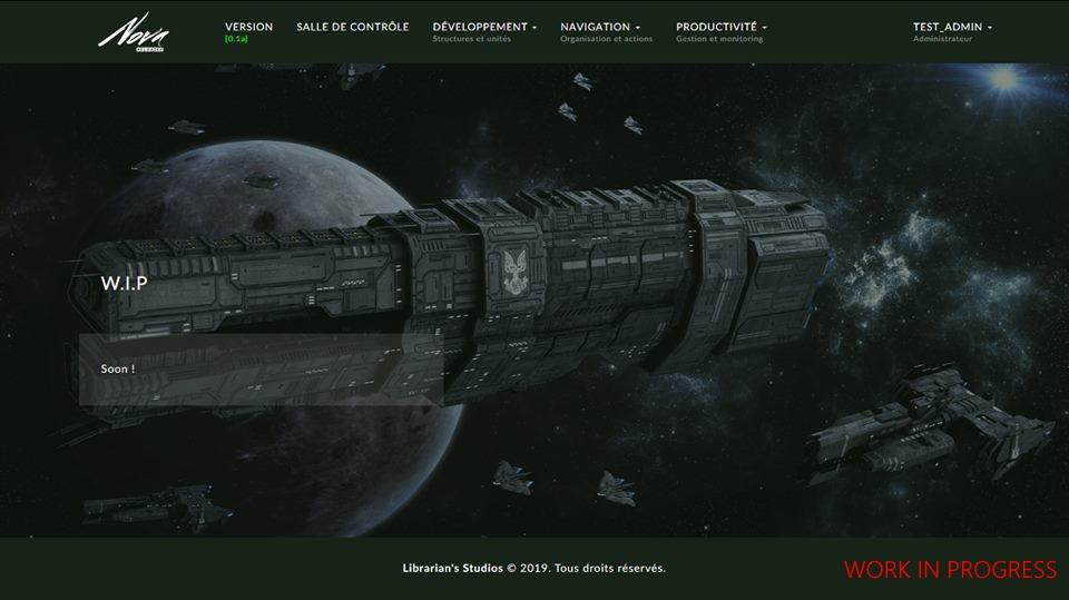 Space Territory #2 : Le retour de l'enfant prodigue 50976910