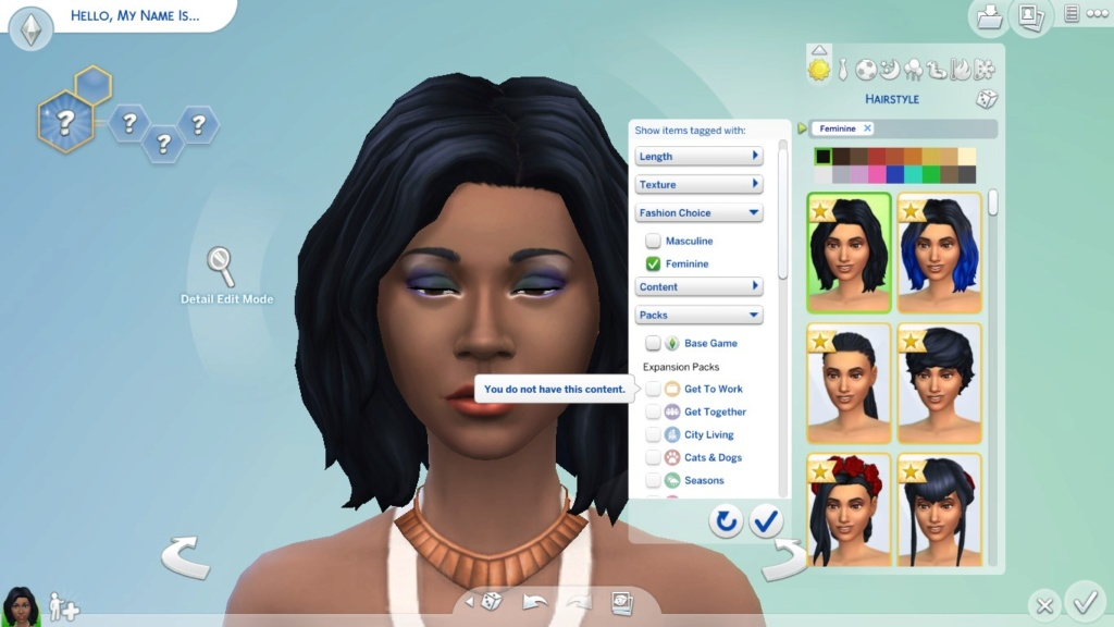 SIMS 4 WON'T START! Screen13